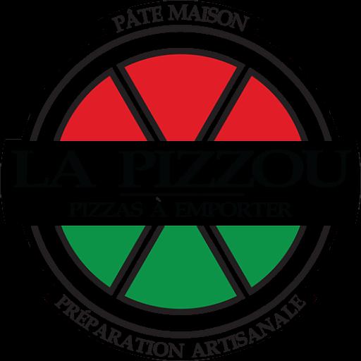 Développement de logo pizzeria Rodez